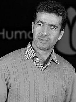 Javad Noroozi