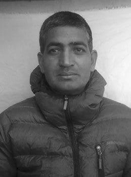 Ram Prasad Chimariya