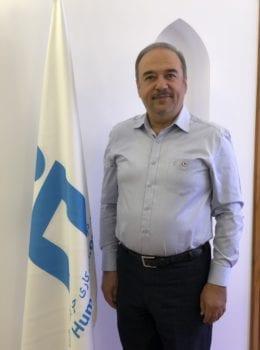 Mehran Mozhdehi