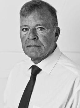 Svend-Erik Hjortskov