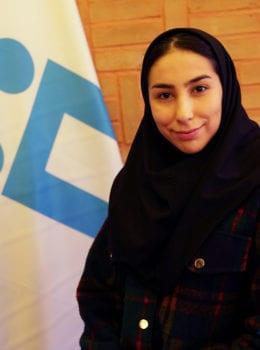 Alieh Khaleghi