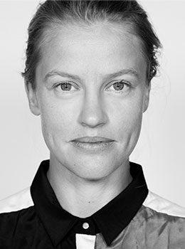 Nanna Sverrild